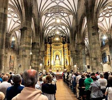 basilica-begona